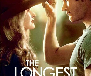 movie, love, and the longest ride image