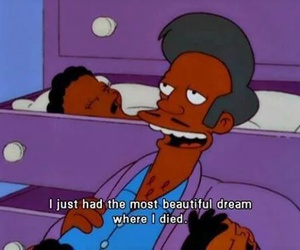 funny, simpsons, and the simpsons image