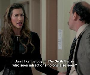 funny, series, and The Sixth Sense image