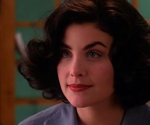 90s, Audrey Horne, and girl image