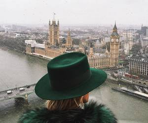 fashion and london image