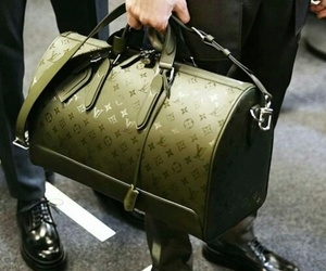 Louis Vuitton, bag, and luxury image