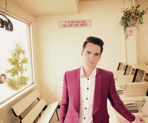 brendon urie, grunge, and indie image