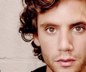 beautiful, curly, and eyes image
