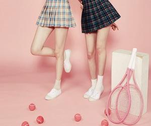 girl, chuu, and cute image