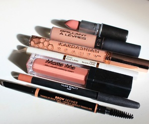beauty, brows, and lippencil image