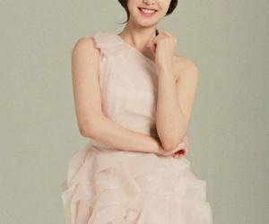 korean girl, kim ji won, and k actres image