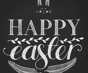 easter, happy, and happy easter image