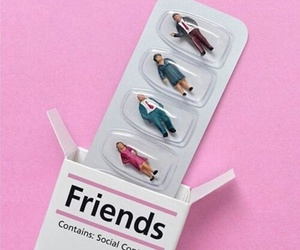 tags and friends image
