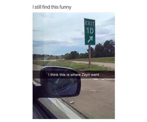 funny, one direction, and 1d image