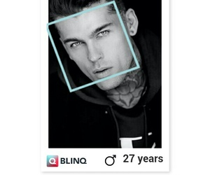 Hot, pierced, and stephen james image