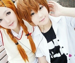 cosplay, lovely complex, and otani image