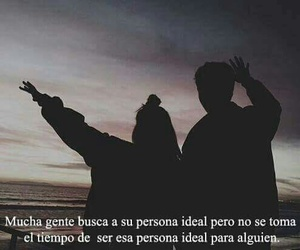 frases, friend, and heart image