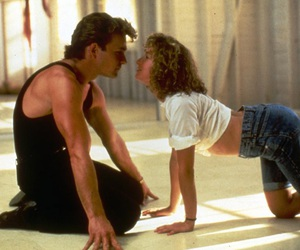 80s, 80s movies, and dirty dancing image