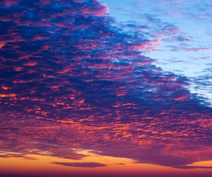 sky, amazing, and beautiful image