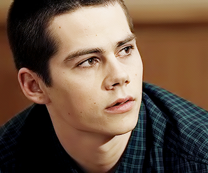 guy, dylan o'brien, and cute image