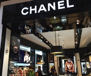 buenos aires, capital, and chanel image