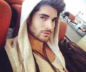 nick bateman, boy, and Hot image