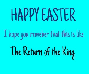 easter, happiness, and hope image