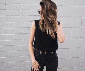 goals and hairstyle image