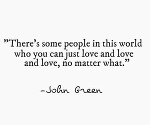 quotes, love, and john green image