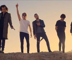 1d, stealmygirl, and directioner image