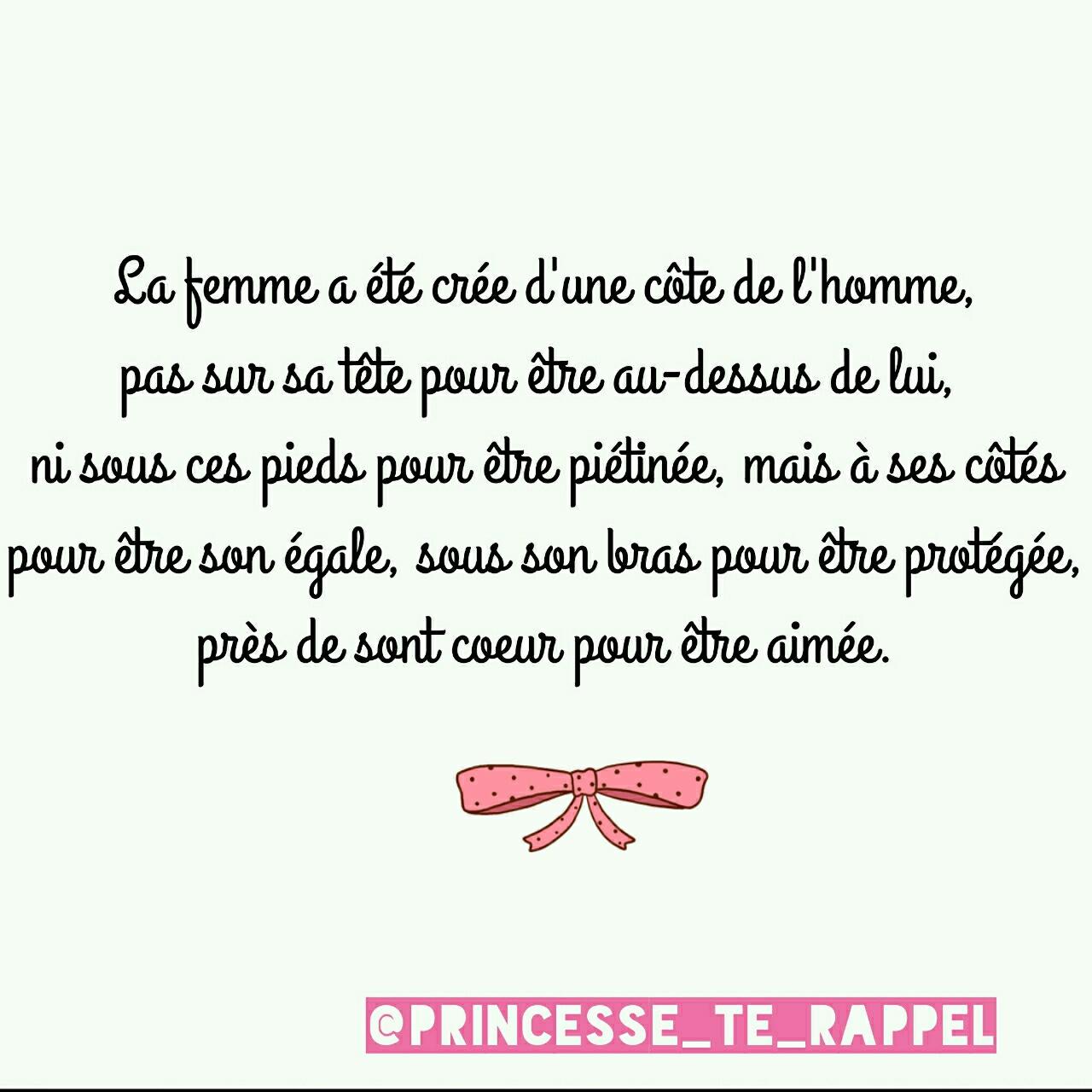 Princesse Te Rappel Uploaded By Sherazade On We Heart It