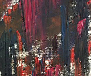 abstract and painting image