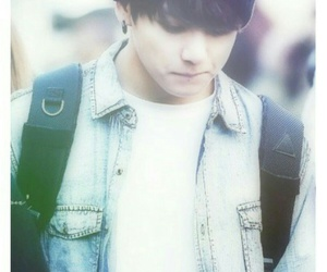 bts, kookie‬, and cute image