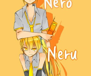akita, kawaii, and nero image