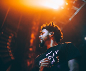 dreamville and cole world image