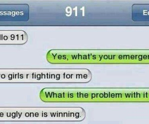 funny and 911 image
