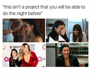 funny, project, and kardashians image