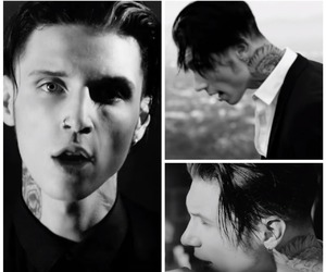 andy, levi, and black veil brides image