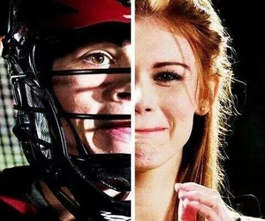 stydia, teen wolf, and lydia image