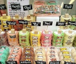 food, kfood, and korea image