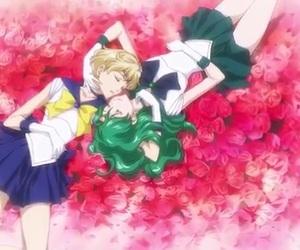 anime, magic, and new image