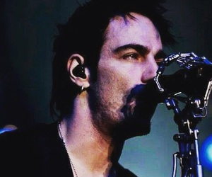 three days grace, adam gontier, and tdg image