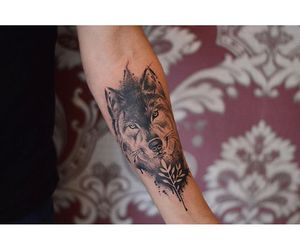 animal, style, and Tattoos image