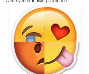 emoji, life, and true image