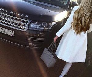 fashion, car, and luxury image