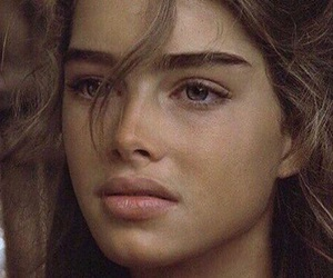 80s and brooke shields image