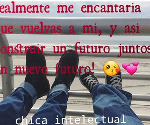 te amo, frases de amor, and love image