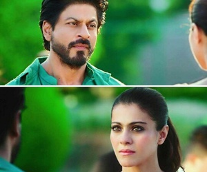 bollywood, srkajol, and srk image