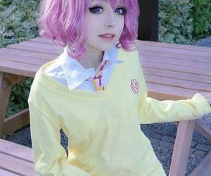 cosplay, noragami, and anzujaamu image