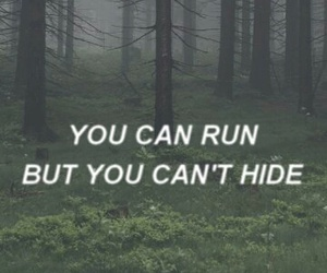 quotes, bring me the horizon, and run image