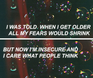 twenty one pilots, quote, and stressed out image