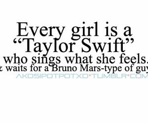 Taylor Swift and bruno mars image