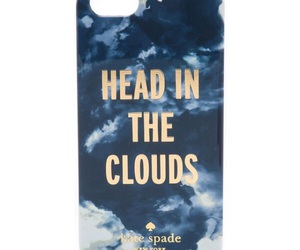 blue, cool cases, and head in clouds image