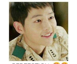 <3, dots, and handsome image